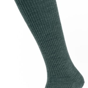 HJ Hall Immaculate Long Knee length Mens Socks size 6-11UK Green HJ77