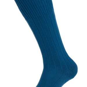 HJ Hall Indestructible Cushioned Foot Socks, 6-11UK  Airforce HJ7