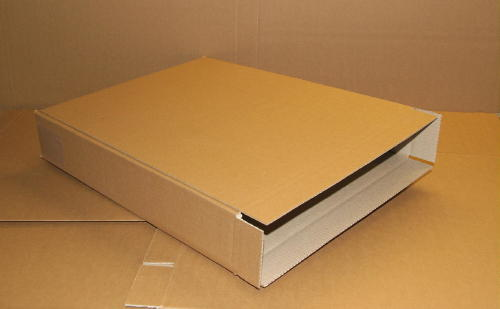 Royal Mail small boxes (Box 1) 10 boxes 45x35x8cm