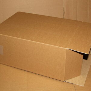 Royal Mail small boxes (Box 2) 10 boxes 35x25x16cm