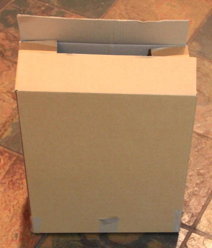 Royal Mail small boxes (Box 3) 20 boxes 46x35x16cm