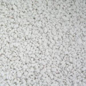 Perlite Horticultural Grade Medium P35 1 Litre - holds 275 ml/litre