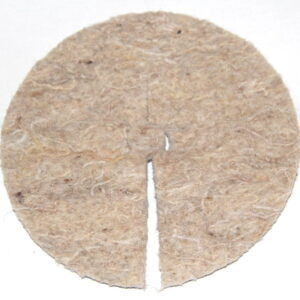 Irish Pot Toppers Wool Blend x 40 2 litre size